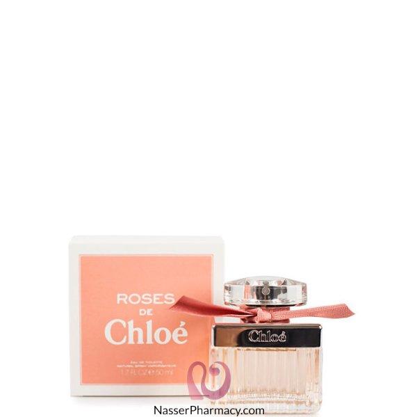Chloe Rose For Women - 75 Ml
