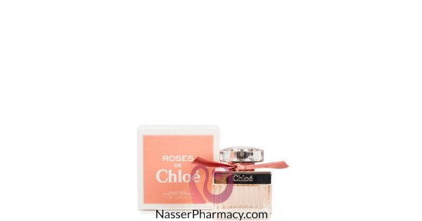 b8c1b7be145 Buy Chloe Rose For Women - 75 ml From Nasser pharmacy in Bahrain