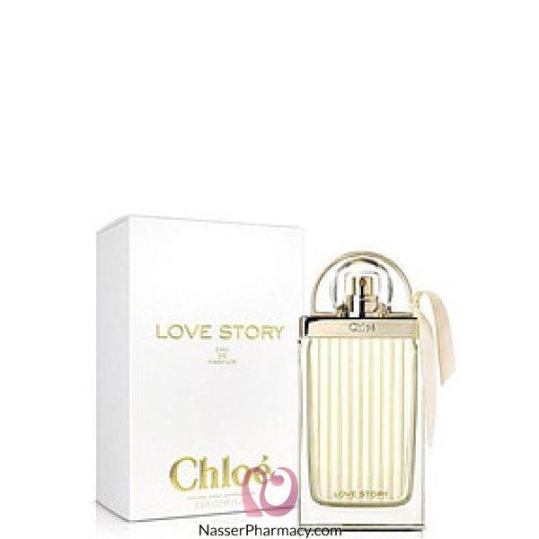 Love Story Chloeعطر  للسيدات - 75 مل