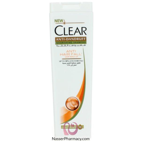 Clear Shamp Hairfall(cosmo) 400ml