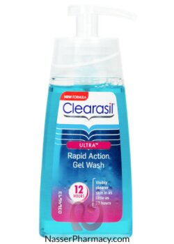 clearasil ultra rapid action pads how to use