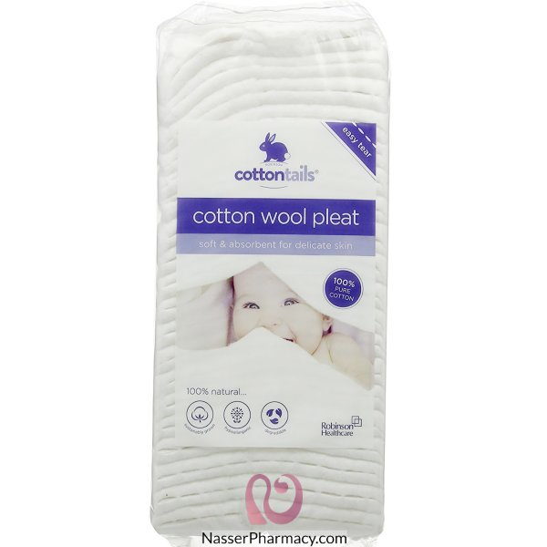 Robinson Cottontail Cotton Wool Pleat 200g-43128