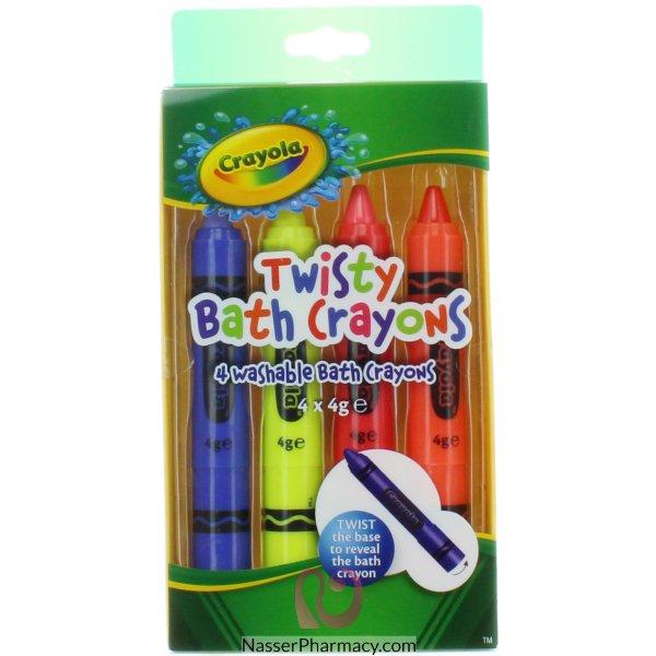 Crayola Bath Crayons-63781