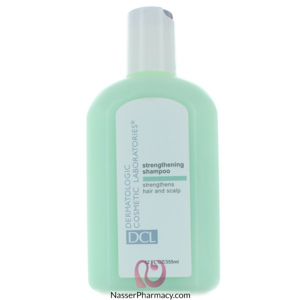 Dcl Strengthening Shampoo - 355ml