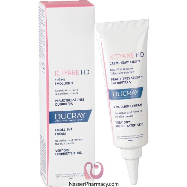 دوكري (ictyane) كريم Hd- 50 مل
