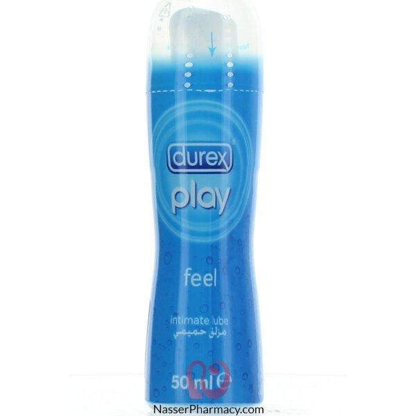 Durex Play Gel Feel - 50ml