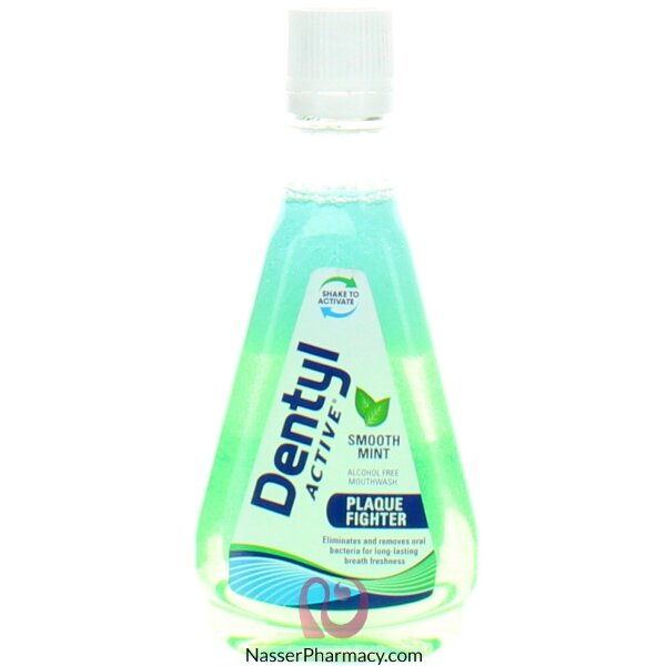 تسوق أونلاين دينتل بي اتش Dentyl Ph غسول الفم بالنعناع 100مل من صيدليات ناصر البحرين