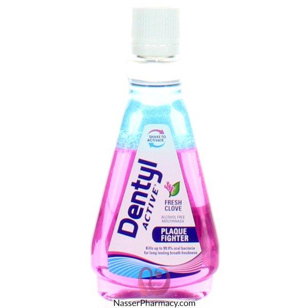 Dentyl   Ph Mouthwash Clove 100ml - 38464