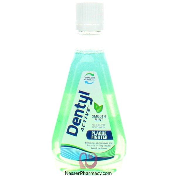 Dentyl   Ph Mouthwash Smooth Mint 100ml