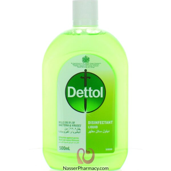 Dettol Personal Care Liquid 500ml