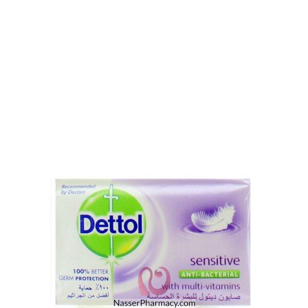 Dettol Soap Sens 165g