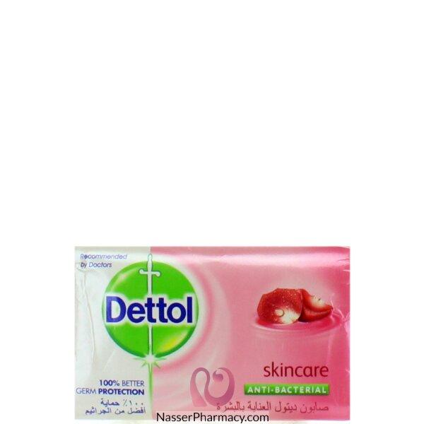 Dettol Soap Skincare 165g