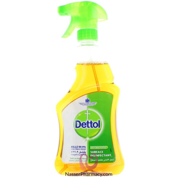 Dettol Surface Disinfected 500ml
