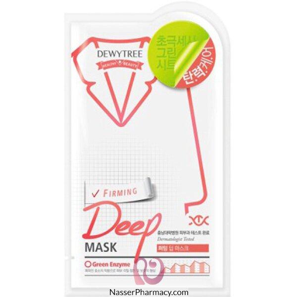 Dewytree Firming Deep Mask