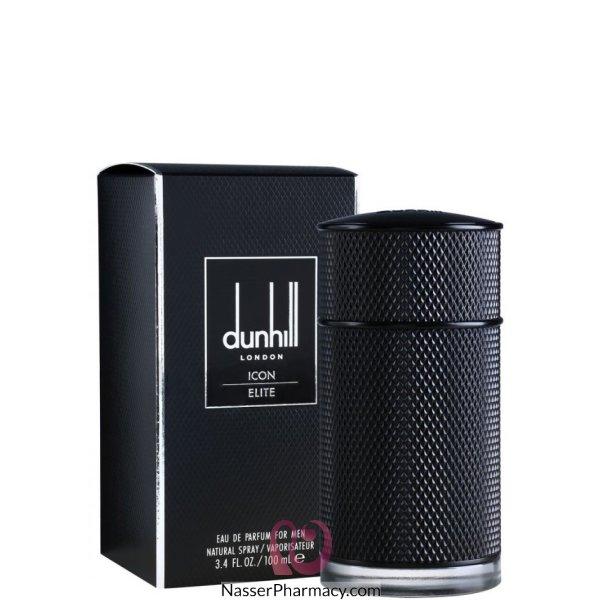 Dunhill Icon Elite عطر للرجال - 100 مل