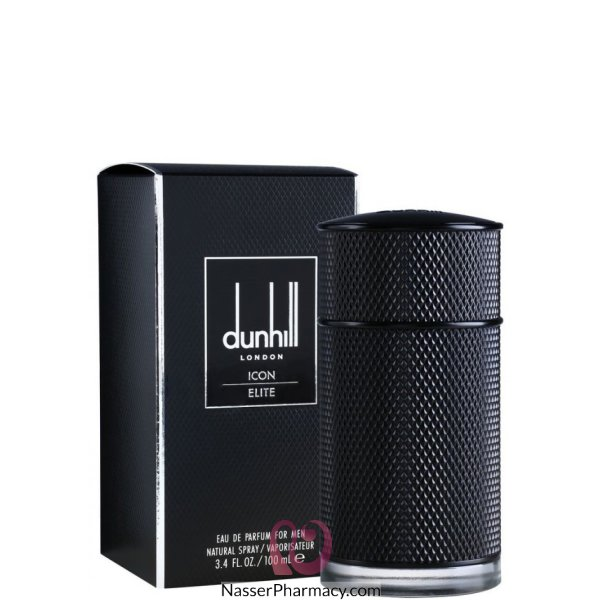 Dunhill Icon Elite For Men - 100 Ml