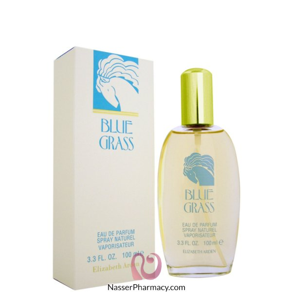 Blue Grass Edp Spray 100ml-8191157