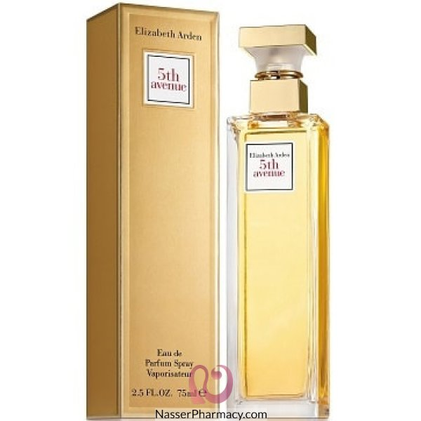 Eliz Arden 5th Avenue Edp 75ml-ard69t