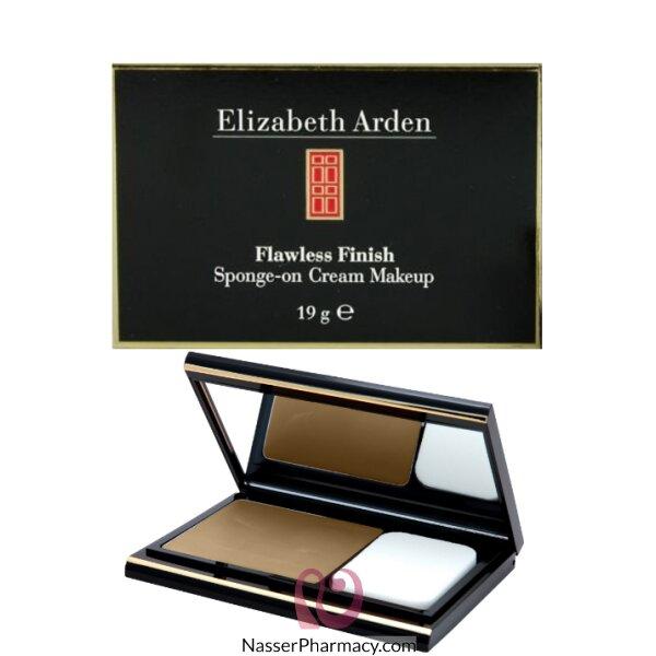 Elizabeth Arden Flawless Finish Toasty Beige 06