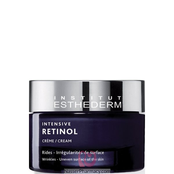 Esthe Int Retinol Cream Jar 50 Ml #14120