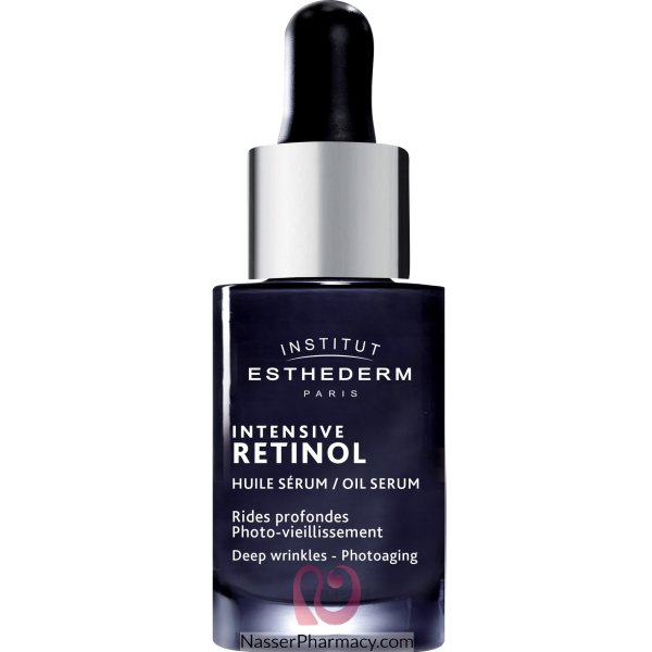 Esthe Int Retinol Oil Serum Drppr 15ml#14113