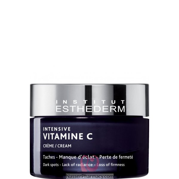 Esthe Int Vit C Crm Jar 50ml #14106