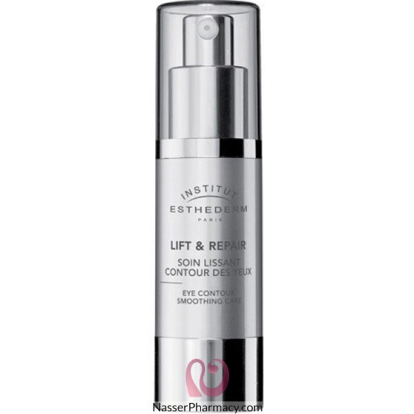 Esthe Lift+repr Eye Cntr Smth Care 15ml#14526