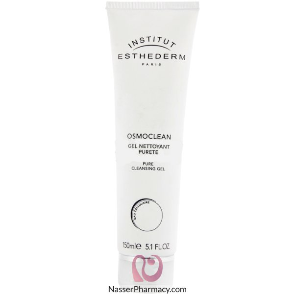 Esthe Osmocln Pure Clnsng Gel 150ml #7962