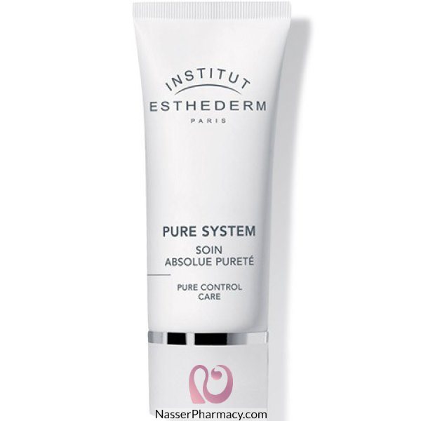 Esthe Pure System Cntrl Care Crm 50ml #8211