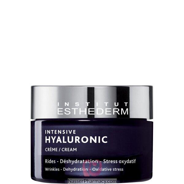 Esthederm Intensive Hyluronic  Cream 50ml