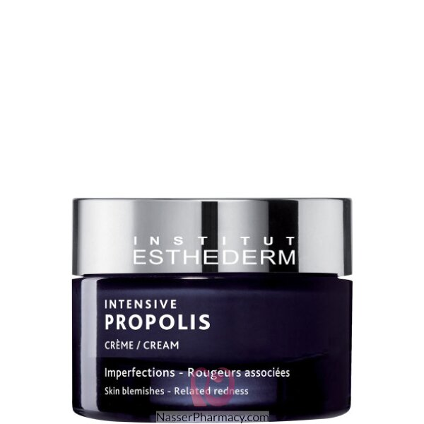 Esthederm Intensive Propolis Cream 50ml
