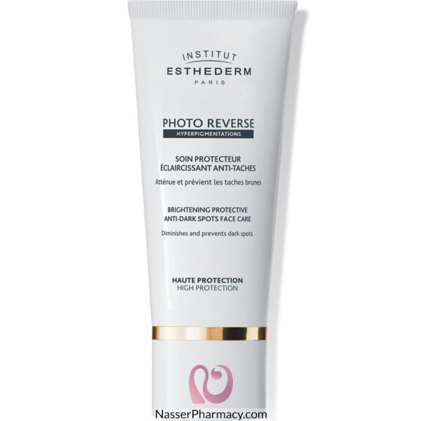 Esthederm Photo Reverse Anti-dark Spots Face Cream 50ml