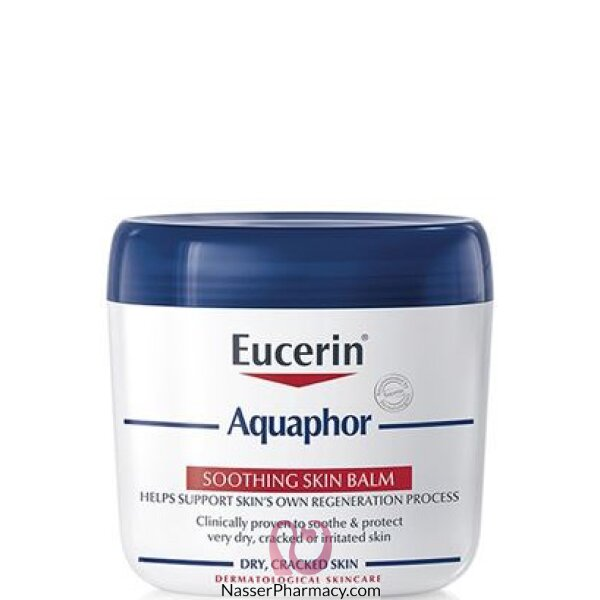 Eucerin Aquaphor Soothing Skin Balm 449ml