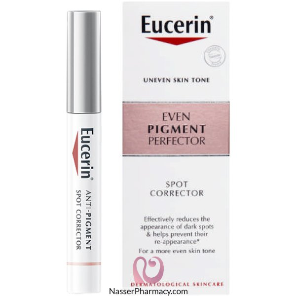 Eucerin Eb Pgmnt Perfctr Spot Crrctr 5ml