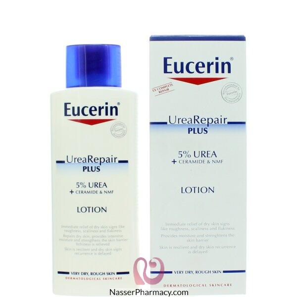 Eucerin Urea Repair Plus Lotion 5% Urea