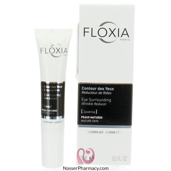 Floxia Juvenia Eye Gel 15ml