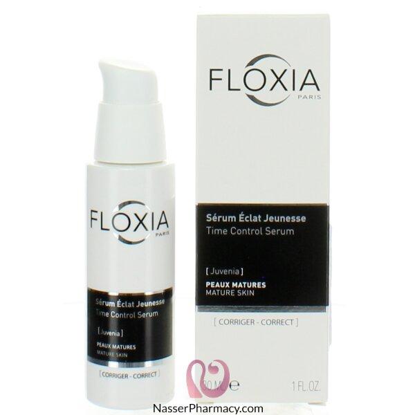 Floxia Juvenia Time Ctrl Serum 30ml