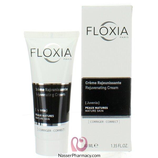 Floxia Rejuvinating Cream Juvenia 40 Ml