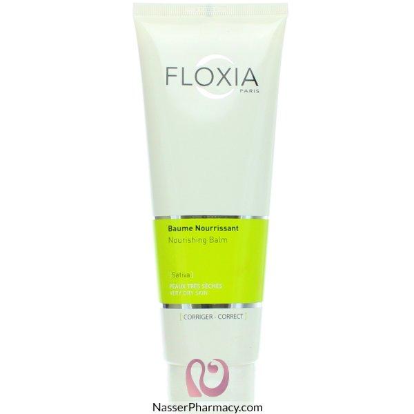 Floxia Sativa Nutrient Balm