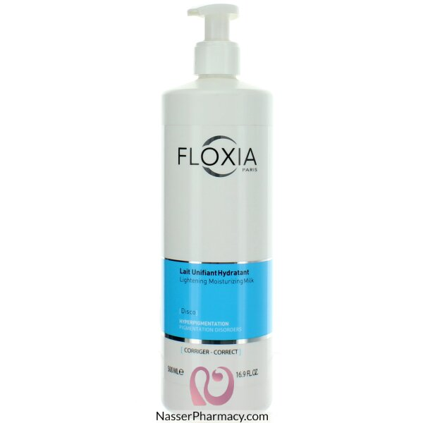 Floxia Skin Unifying Milk - 500 Ml