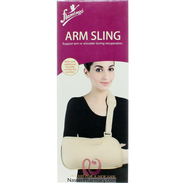 Flam Arm Sling - Large