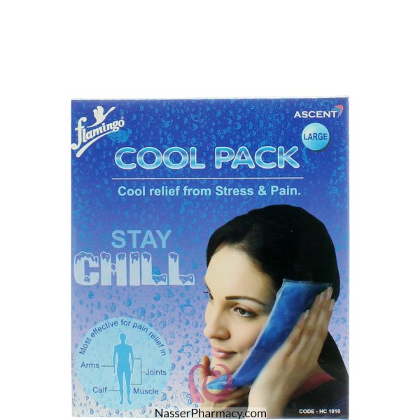 Flam  Cool Pack - Large