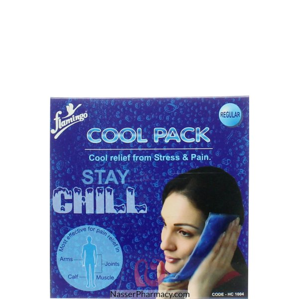 Flam  Cool Pack - Regular