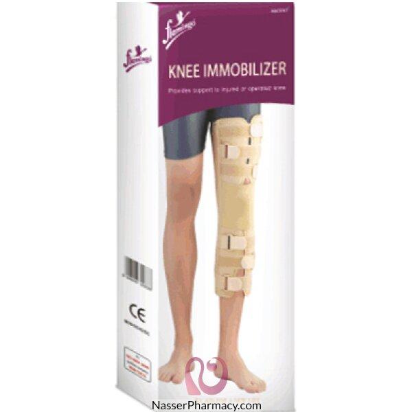 Flamingo  Knee Immobilizer  -large