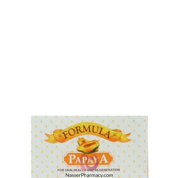 Formula Papaya Soap 135g