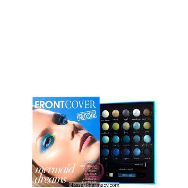 Fc Mermaid Dream Frontcover-fc0003