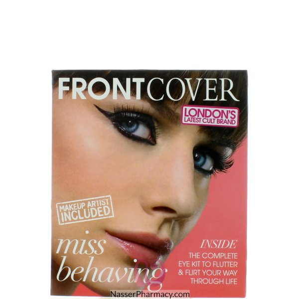 Fc Miss Behaving Frontcover-fc0002