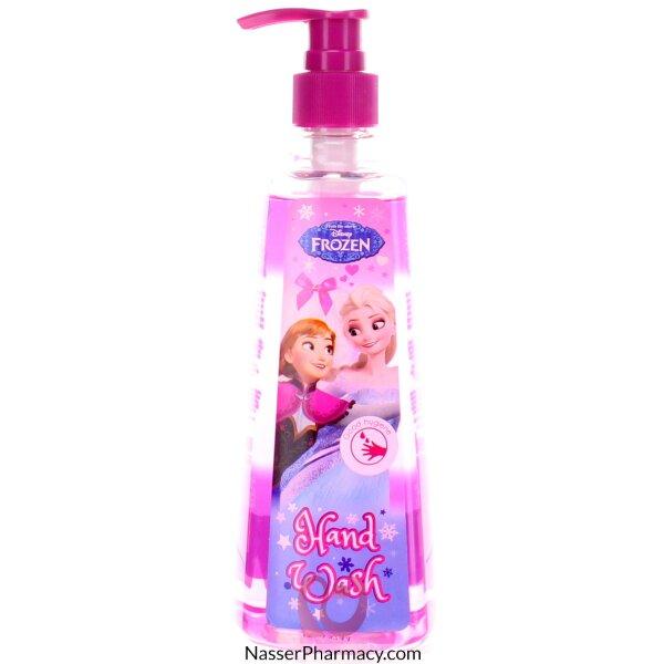 ديزنى فروزن Disney Frozen  سائل غسل اليدين