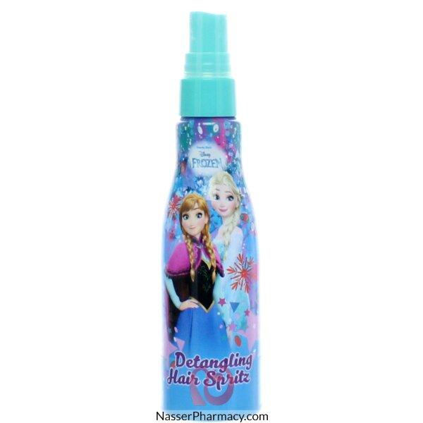 فروزن Frozen سبراي فك تشابك الشعر للأطفال 100 مل