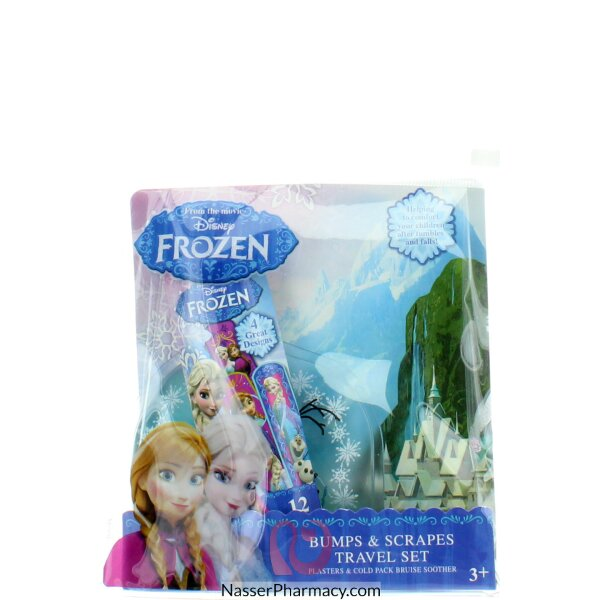 Disney Frozen Bumps & Scrapes Kit